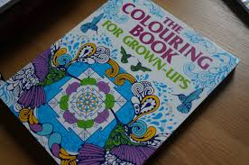 The Colouring Book For Grownups By Arcturus 250 Pages Flipthrough