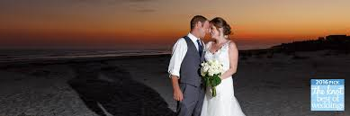 beach weddings group events in south carolina