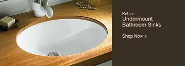 kohler undermount bathroom sinks. Kohler Undermount Bathroom Sinks U