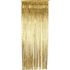 alluring metallic gold curtains and compare s on metallic gold fringe curtain ping