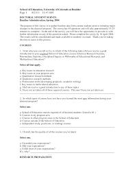 Sample Recommendation Letter For Phd Program Gallery Letter