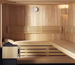 Sauna ervaringen duitsland