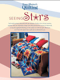 Free Star Quilting Patterns eBook - The Quilting Company & Free Star Quilting Patterns Adamdwight.com