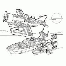 Vliegtuig Kleurplaat Printen Kleurplaat Voor Kinderen