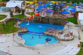 Rockin Lights Round Rock 2017 The Slides That Bind Rockn River Water Park Aquatics