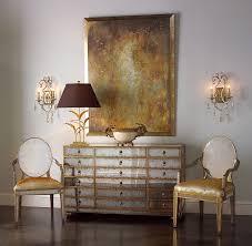 john richard lighting. from the johnrichard high point showroom this vignette features 12 drawer eglomise john richard lighting