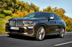 2020 Bmw X6 Suv Review Price Trims Specs Specifications Photos Ratings In Usa Carbuzz