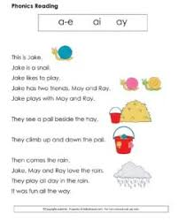 Please sponsor me and support my work by becoming a patron!! Phonics Reading Long Vowel A Kiddyhouse Com