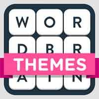 Wordbrain Themes Superstar In The Office Answers 4 Pics 1