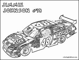 Race Car Coloring Pages And Race Care Coloring Pages Awesome Car