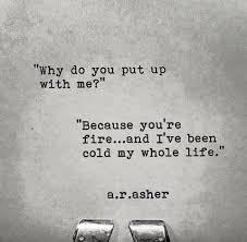 Great Love Quotes For Her New Why do you put up with me Quotes Words Feelings Pinterest