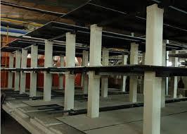 high temperature silicon carbide kiln shelves refractory batts for kiln furniture