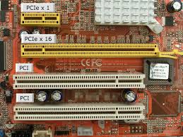 What Is Pci Peripheral Component Interconnect