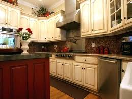kitchen cabinet color schemes enchanting kitchen cabinet color schemes kitchen cabinet and granite color color schemes