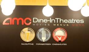 Amc Movie Theater Seating Chart Amcs Dine In Theatres The Movies Last Stand At The Box
