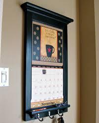 wooden wall calendar hanger by nytexas