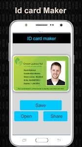 Maker Fake Apk Identity 1 – Design co 1 Id Card Androidappsapk
