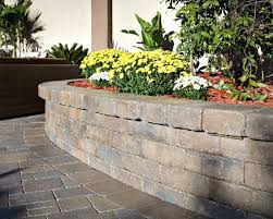 garden pavers for bed edging tips. Landscaping Tips Save Water And Add Color With Island Flower Bedsgarden Edging Pavers Diy Garden For Bed