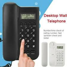 benross 44550 slimline telephone corded