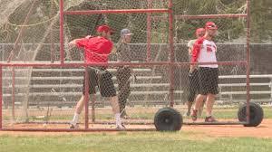 yorkton cardinals gearing up for baseball season