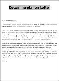 Refernce Letter Template Reference Letter Format Sample Rome Fontanacountryinn Com