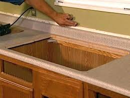 how to cut and install laminate countertops install laminate how to cut laminate replacing how to