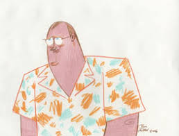 john lasseter drawing. Fine Lasseter JOHN LASSETER Original Drawing By John Musker Donated Musker For Lasseter Drawing R
