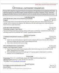 29+ Resume Examples - Pdf, Doc | Free & Premium Templates