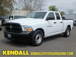 Used Trucks in Oregon | Used Trucks Dealerships | Kendall Auto Oregon