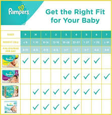 Weight Size Chart Diaper Size And Weight Chart Guide Baby Weight Chart