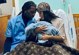 Baby Nummer zwei - Rapperin Cardi B ist wieder Mutter geworden - 20 Minuten