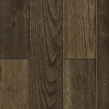 Blue Ridge Hardwood Flooring Oak Heritage Grey Hand Sculpted 34 in