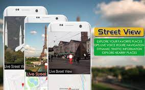 Live Street View - Live Earth Map ...