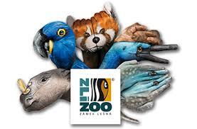 Výsledek obrázku pro zoo lešná