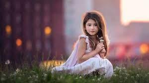Cute Baby Girl HD Wallpapers ...