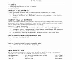 Colorful Example Of Combination Resume For Career Change Elaboration