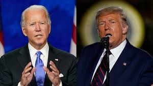 President Donald Trump accepts offer to participate in 4th debate with Joe  Biden moderated by Joe Rogan on his podcast - ABC7 San Francisco