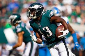 Dynasty Football Trade Value Chart Dynasty Stock Watch 14 Players To Act On Now For The 2020