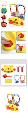 Double Person Pie Cake To Face Family Funny Game Gags Anti Stress Toy For Child Showdown Challenge Prank Jokes Yellowonesize