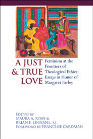 a just and true love books university of notre dame press p01209