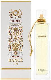 <b>Rance</b> 1795 <b>Triomphe</b> Millesime - Парфюмированная <b>вода</b>:купить ...