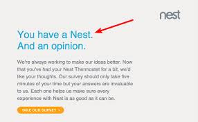 The Ultimate Customer Feedback Email Template Samples