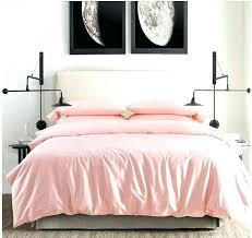 dusty pink duvet cover elegant pink duvet cover king duvet cover dusty pink duvet cover king