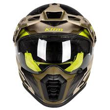 Krios Pro Helmet Ece Dot Klim Adv Motorcycle Helmet