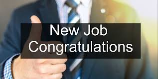 congrats on the new job quotes new job messages wishes messages sayings