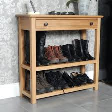 oak hall console table. Amazing Narrow Console Table With Drawers For Sale: Oak Hall