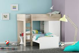bunk bed with slide and desk. Bunk With Table Underneath Childrens Desk Boys Loft Novelty Kids Bedroom  Beds Cool Slides Metal Slide Designs Single Headboard Best First Wooden Drawers Bunk Bed With Slide And Desk