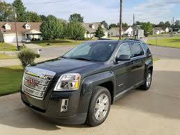 2013 Chevrolet Equinox - Overview - CarGurus