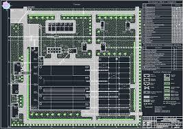 Дипломный проект Завод ЖБК промышленного назначения с  Дипломный проект Завод ЖБК промышленного назначения с разработкой цеха по производству подкрановых балок