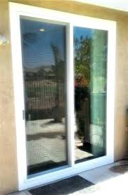 sliding patio door repair sliding patio door replacement with in valley after photo installation instructions sliding